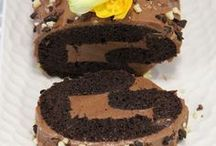 nutellalı rulo pasta