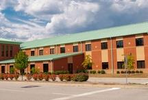 Indiana Campus