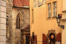 Praha milovaná