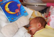 Books for preemies in Czech Republic / neonatology / I am autor and editor book for preemis  and I am autor seven fairy stories for parents of preemies