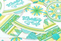 Design - Greetings Card