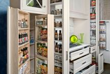 kitchen ideas / by Bethany Medina