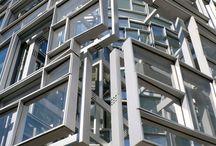 line in architecture