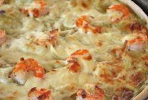 Pizza Quiche et Tarte salée / by Amel Abassi
