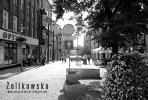 Cities, places, public space