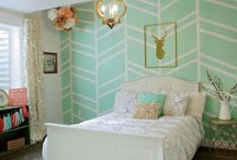 painted walls ideas
