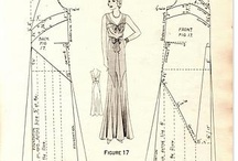 1930's Sewing Patterns