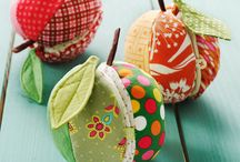 Sewing Projects / by Melissa Hirschi