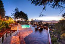 Beautiful Homes in Marin
