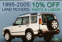 Land Rover Service Specials / View Land Rover Palm beach service specials! Service your Land Rover at Land Rover Palm beach and gets perks you won't receive anywhere else. We offer personalized attention to fit your lifestyle
