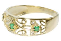 Emeralds by Us