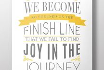 2016 Finding Joy in your Journey Camp / by Dawn Barrett