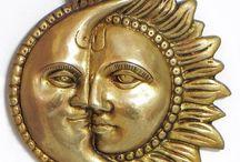 ήλιος & φεγγάρι