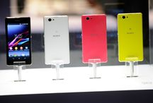 CES Favorites! / The Consumer Electronics Show in Las Vegas is on January 6-9 2016. The futuristic tech is what this board is all aout. What are you looking forward to seeing?
