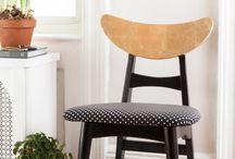 Dear Chair  / by Lila Clow