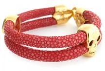 Stingray Bracelet / Stingray Bracelets
