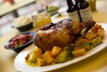 Mediterranean Food / Crazy Pita's delicious, fresh and healthy Mediterranean foods