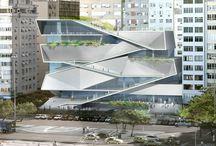 Arquitetura criação