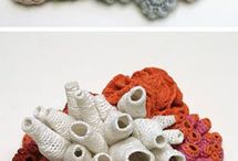 crochet organique