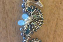 wire crafts & jewellery