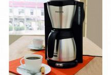 My Daily Coffe / Iubesc cafeaua