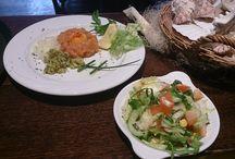Cywil gościnnie / U Cywila już dwa razy miało przyjemność zaprezentowania swoich specjałów w bydgoskiej Restauracji Sowa.