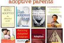 Adoption / by Eighty Twenty