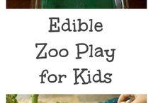 teaching zoo