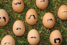 Lov3 easter eggs