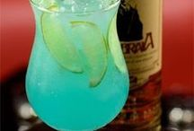 drink's by paty