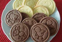 Sušenky