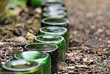 Garden Inspiration / gardening, outdoors, decor, flowers