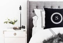 decorating with gray / Browse ideas and inspiration for adding this soothing, neutral hue to your home.