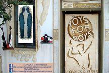 Video clip Toys for Boys 2000 / by sculptor Manuel  #manuelartwork    #surrealistsculptor    #painter   #surrealsculpture   #painting    #Mykonos #sculptsurrealism #manuelsurrealist #mykonosart #manuelmykonos