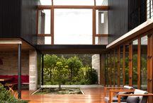 Idéer til huset / #design #maling #bathroom #house #living room #indretning #malbilligt