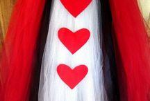 Dallas - Queen of Hearts