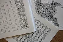 prints & patterns / by Ula Maizles