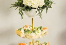 Shabby Chic Parties / Shabby Chic Party Decor Ideas and other Shabby Chic Inspiration