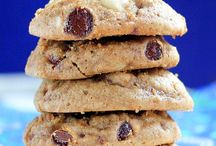 Healthier Cookies / by Christmas-Cookies.com