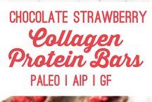 collagen treats