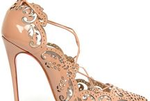 The love of shoes!!