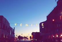 Los Angeles / Cali love