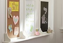 Home Organization / Supplies to organize the home