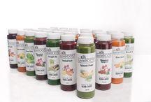 Healthy sapwinkel.nl product / De producten van sapwinkel.nl