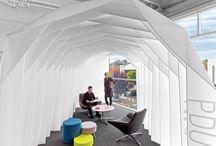 Fun Corporate Interiors