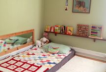 Baby's room 2.0 / by Vanessa Yan