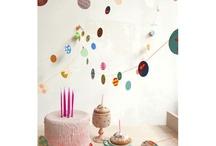 Decorations | Garlands | Slingers