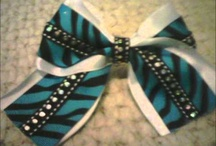 Cheerleading <3 / by Cassie Gilpin
