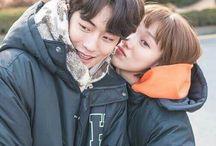 YG Couple