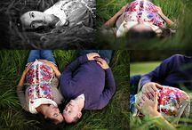 Pregnancy / Family photography